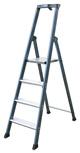 Sepro Schodíkový rebrík eloxovaný